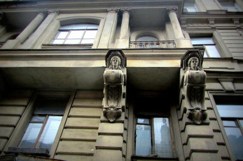 """Гостевой дом """"На Жуковского 6"""", улица Жуковского, 6 на 3 комнаты - Фотография 12"""