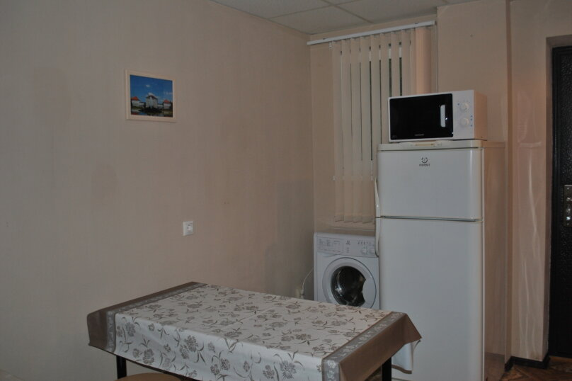 2-комн. квартира, 51 кв.м. на 6 человек, Известинский переулок, 16, Адлер - Фотография 8