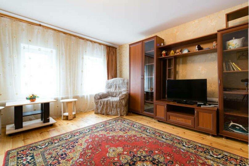 Домик для отдыха, 50 кв.м. на 6 человек, 2 спальни, Суздальская улица, 3, Суздаль - Фотография 3