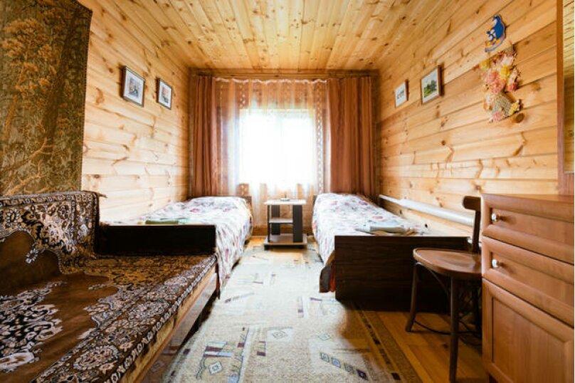 Домик для отдыха, 50 кв.м. на 6 человек, 2 спальни, Суздальская улица, 3, Суздаль - Фотография 5
