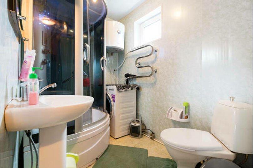 Домик для отдыха, 50 кв.м. на 6 человек, 2 спальни, Суздальская улица, 3, Суздаль - Фотография 8