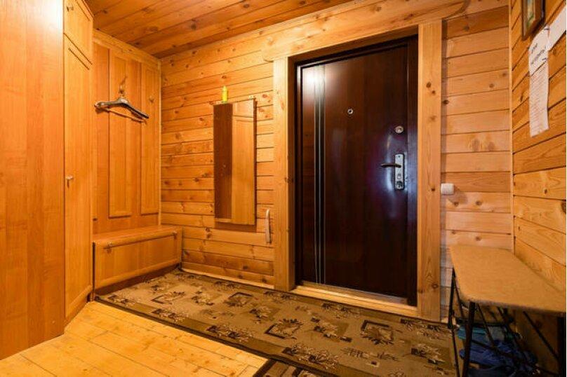 Домик для отдыха, 50 кв.м. на 6 человек, 2 спальни, Суздальская улица, 3, Суздаль - Фотография 9