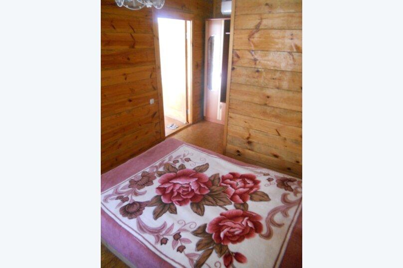 """Гостиница """"На Академика Сахарова 43"""", улица Академика Сахарова, 43 на 8 комнат - Фотография 21"""