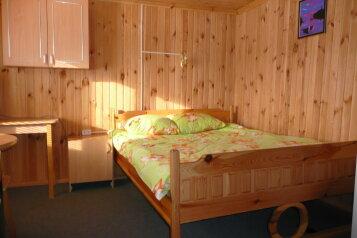Дом 2-х местный, 18 кв.м. на 2 человека, 1 спальня, Поселок Слюдорудник, Кыштым - Фотография 3