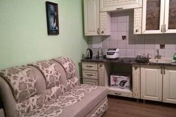 1-комн. квартира, 30 кв.м. на 3 человека, Рубежная улица, 28, Севастополь - Фотография 1