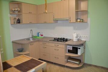 2-комн. квартира, 50 кв.м. на 8 человек, Парковое Шоссе, Парковое - Фотография 3