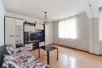 2-комн. квартира, 50 кв.м. на 4 человека, улица Нижняя Масловка, Москва - Фотография 2
