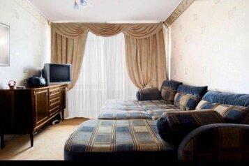 1-комн. квартира, 30 кв.м. на 3 человека, Ленинградский проспект, 33А, Москва - Фотография 1