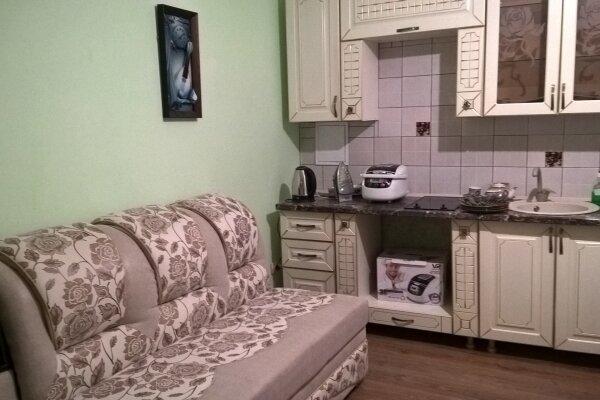 1-комн. квартира, 30 кв.м. на 5 человек, Рубежная улица, 28, Севастополь - Фотография 1