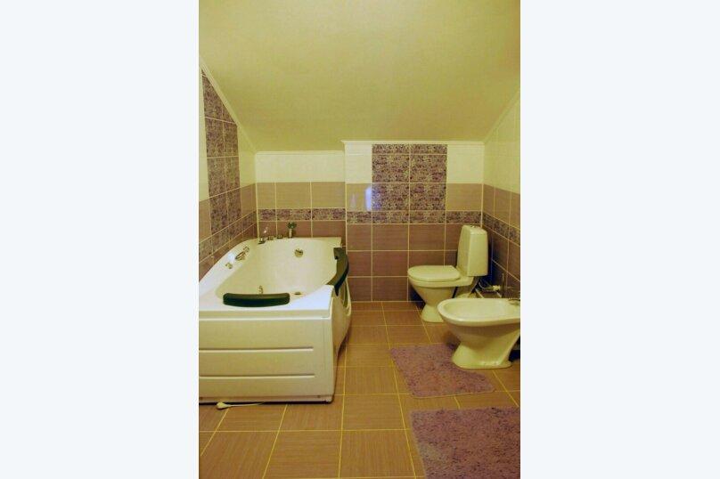 Двухэтажный коттедж, 250 кв.м. на 12 человек, 5 спален, Кусимово, 1, Магнитогорск - Фотография 11