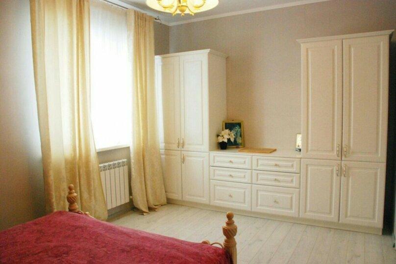 Двухэтажный коттедж, 250 кв.м. на 12 человек, 5 спален, Кусимово, 1, Магнитогорск - Фотография 16