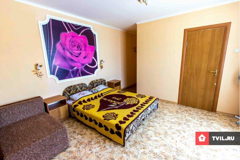 Комфортабельные номера, улица Маршала Ерёменко, 23, Судак - Фотография 2