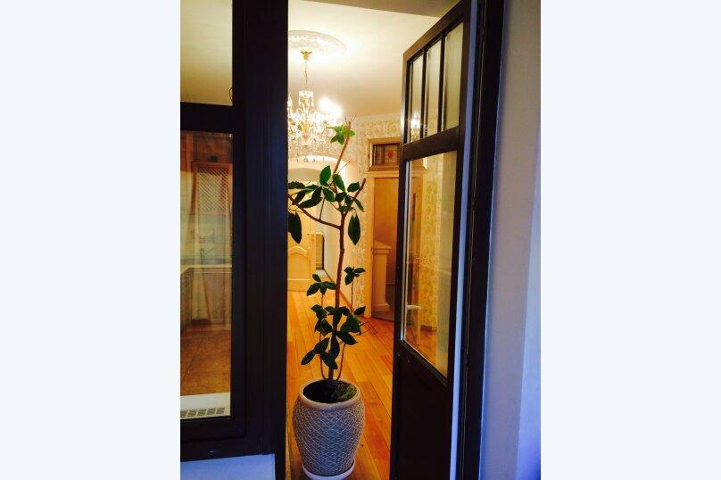 2-комн. квартира, 60 кв.м. на 3 человека, Гаванская улица, 12, Санкт-Петербург - Фотография 5