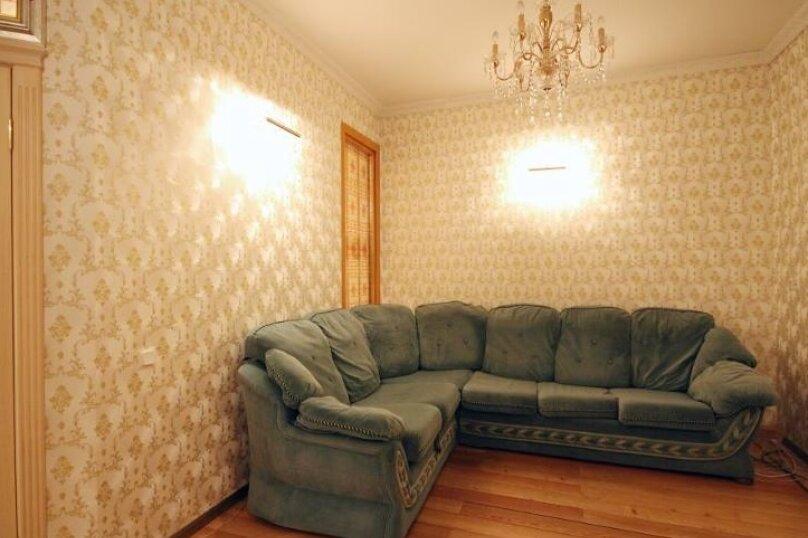2-комн. квартира, 60 кв.м. на 3 человека, Гаванская улица, 12, Санкт-Петербург - Фотография 7