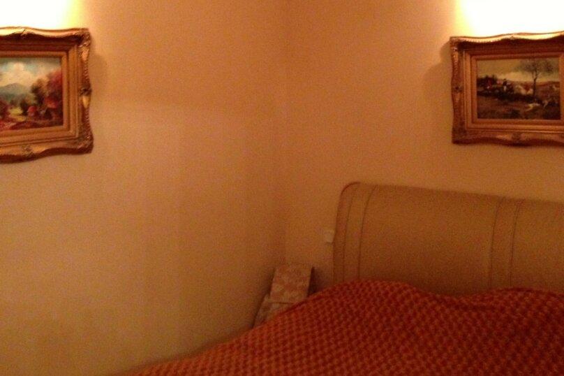 2-комн. квартира, 60 кв.м. на 3 человека, Гаванская улица, 12, Санкт-Петербург - Фотография 12