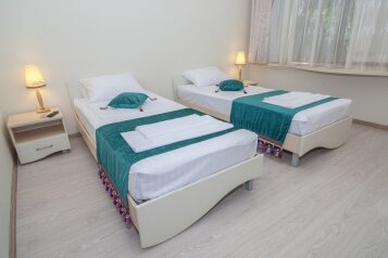 Отель, Украинская на 2 номера - Фотография 3