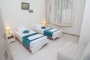 Отель, Украинская на 2 номера - Фотография 4