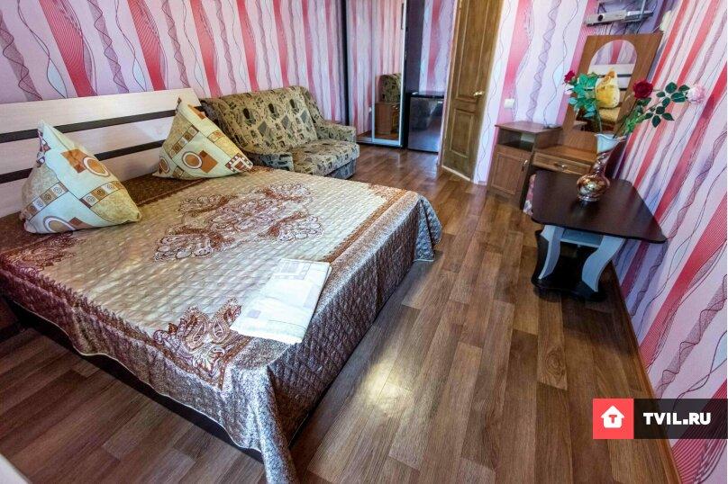 """Гостевой дом """"Эмиль"""", улица Юнус Кандым, 9 на 21 комнату - Фотография 87"""