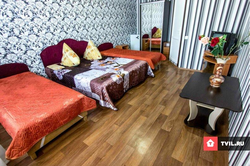 """Гостевой дом """"Эмиль"""", улица Юнус Кандым, 9 на 21 комнату - Фотография 105"""