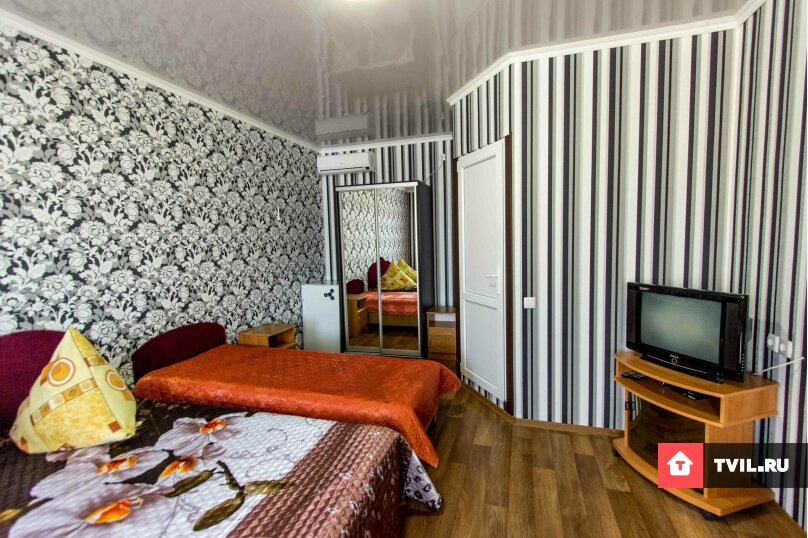 """Гостевой дом """"Эмиль"""", улица Юнус Кандым, 9 на 21 комнату - Фотография 106"""