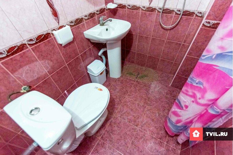 """Гостевой дом """"Алчак-Кая"""", Денъизджилер (Мореплавателей), 7 на 12 комнат - Фотография 31"""