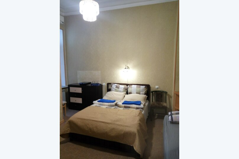 1-комн. квартира, 30 кв.м. на 3 человека, улица Тольятти , 2, Ялта - Фотография 2