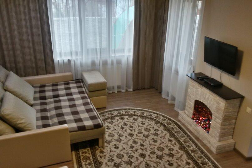 Коктебель Дом, 70 кв.м. на 5 человек, 1 спальня, улица Шершнёва, 43, Коктебель - Фотография 2
