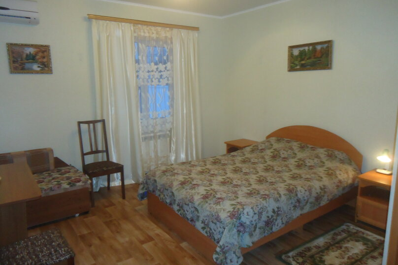 Комната второй этаж, улица Титова, 6, Ессентуки - Фотография 1