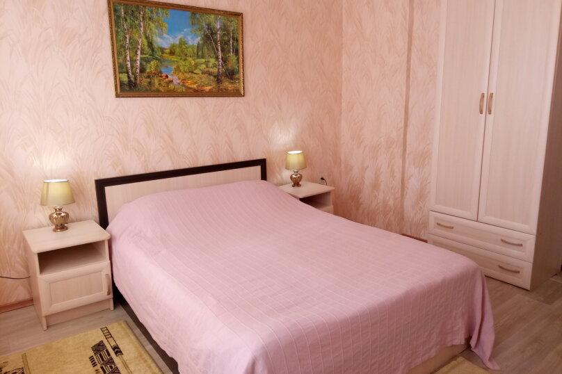 """Гостевой дом """"На Титова 6"""", улица Титова, 6 на 4 комнаты - Фотография 1"""