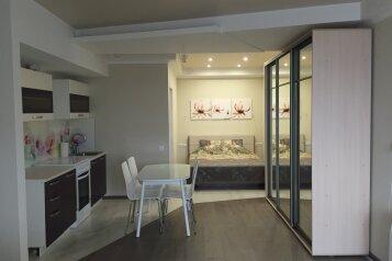 1-комн. квартира, 36 кв.м. на 4 человека, Красина, 1 корпус 5, Ялта - Фотография 2