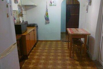 Дом под ключ, 50 кв.м. на 5 человек, 2 спальни, Колхозная улица, Евпатория - Фотография 2