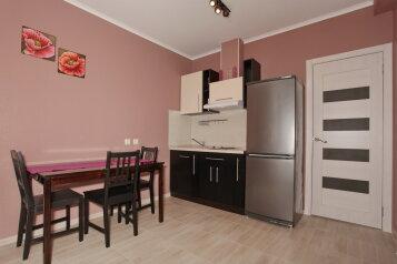 1-комн. квартира, 25 кв.м. на 4 человека, проспект Обуховской Обороны, 138к2, Санкт-Петербург - Фотография 4