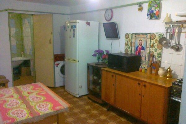 Дом под ключ, 50 кв.м. на 5 человек, 2 спальни, Колхозная улица, 27, Евпатория - Фотография 1