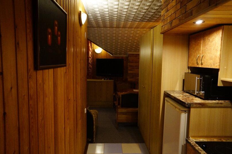 Отдельная комната, Владимирская улица, 25А, Анапа - Фотография 1