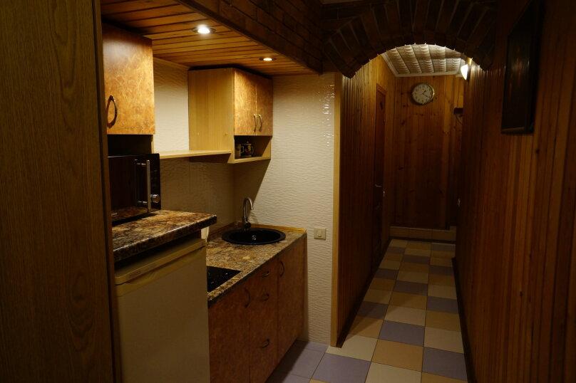Отдельная комната, Владимирская улица, 25А, Анапа - Фотография 2