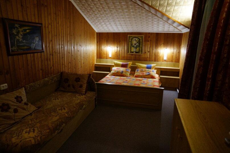 Отдельная комната, Владимирская улица, 25А, Анапа - Фотография 3
