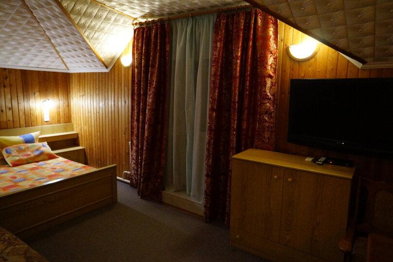 Отдельная комната, Владимирская улица, 25А, Анапа - Фотография 4