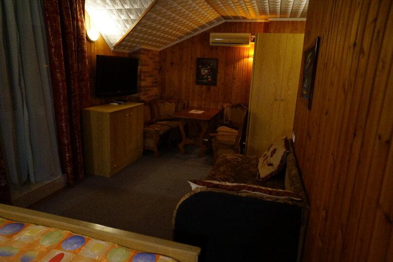 Отдельная комната, Владимирская улица, 25А, Анапа - Фотография 5