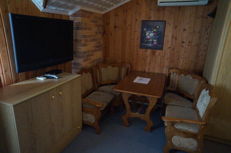 Отдельная комната, Владимирская улица, 25А, Анапа - Фотография 7