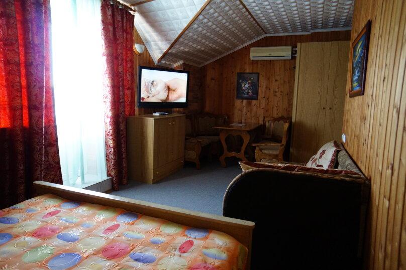 Отдельная комната, Владимирская улица, 25А, Анапа - Фотография 8