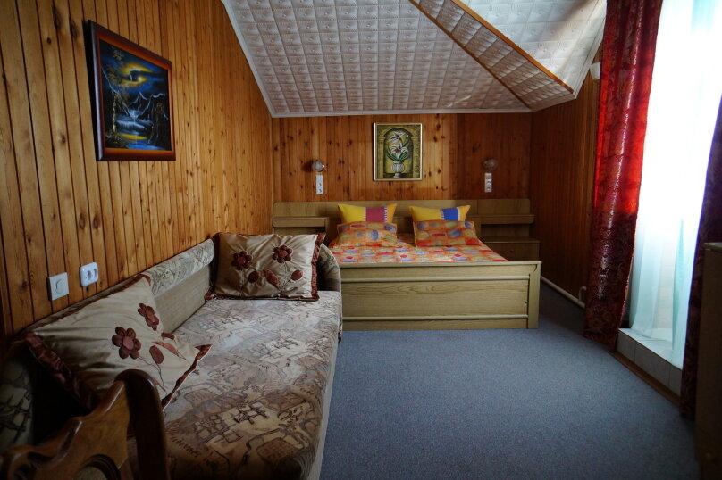 Отдельная комната, Владимирская улица, 25А, Анапа - Фотография 9
