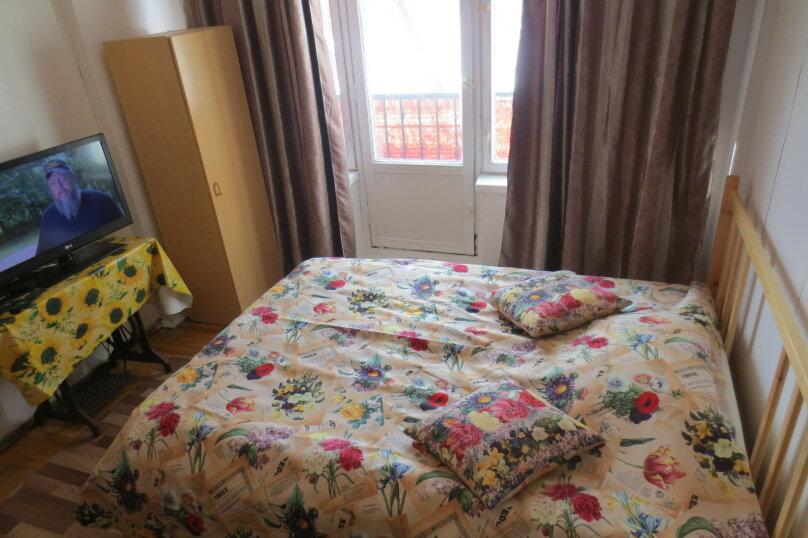 2-комн. квартира, 45 кв.м. на 6 человек, Зелёный проспект, 29к3, Москва - Фотография 2