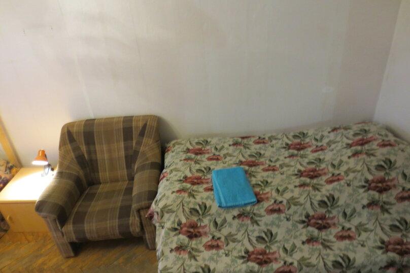 2-комн. квартира, 45 кв.м. на 6 человек, Зелёный проспект, 29к3, Москва - Фотография 5