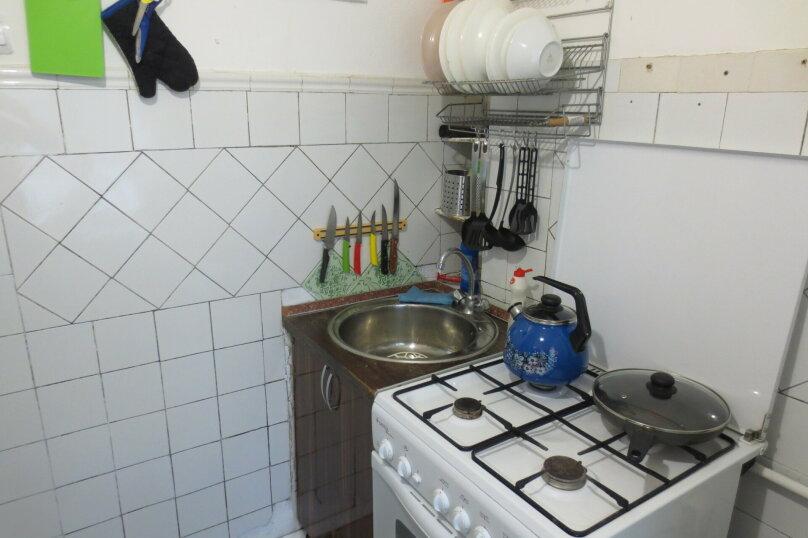 2-комн. квартира, 45 кв.м. на 6 человек, Зелёный проспект, 29к3, Москва - Фотография 7