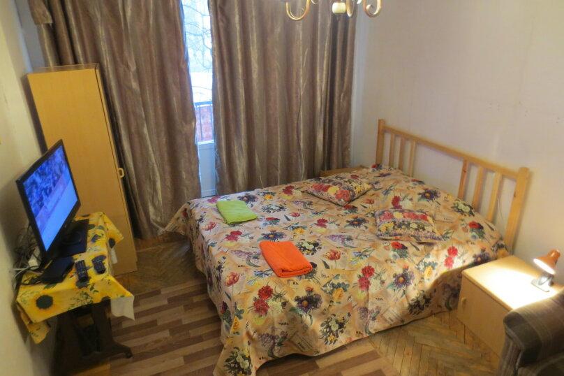 2-комн. квартира, 45 кв.м. на 6 человек, Зелёный проспект, 29к3, Москва - Фотография 13