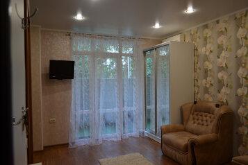 1-комн. квартира, 25 кв.м. на 3 человека, Красномаякская улица, 18, Симеиз - Фотография 2