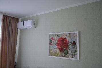 2-комн. квартира, 48 кв.м. на 4 человека, Октябрьская улица, 26, Алушта - Фотография 4