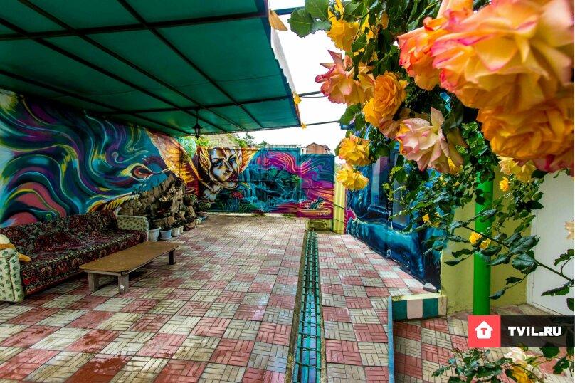 """Хостел """"Судак"""", улица Танкистов, 9А на 6 номеров - Фотография 29"""