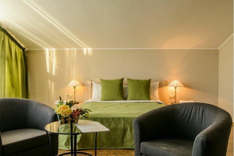 Гостевой дом, 200 кв.м. на 9 человек, 4 спальни, Трамплинная улица, 1В, Калуга - Фотография 3