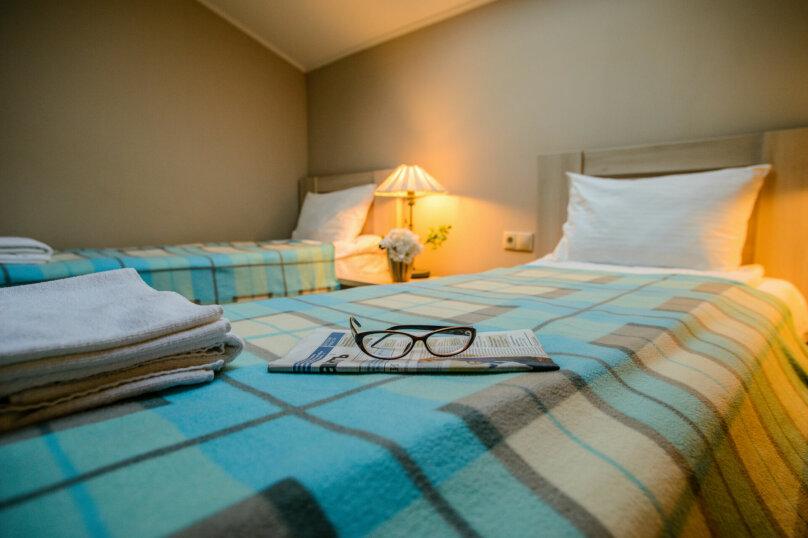 Гостевой дом, 200 кв.м. на 9 человек, 4 спальни, Трамплинная улица, 1В, Калуга - Фотография 6
